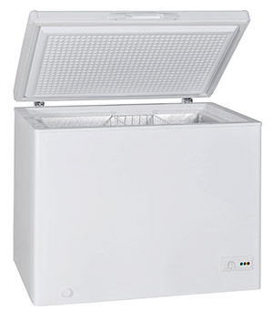 Las Vegas freezer repair service